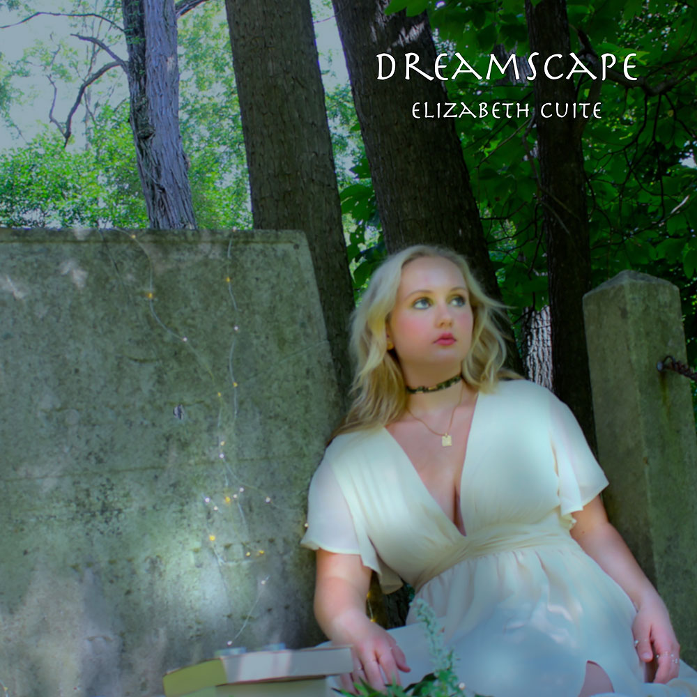 """NEW EP """"DREAMSCAPE"""" – COMING SOON"""